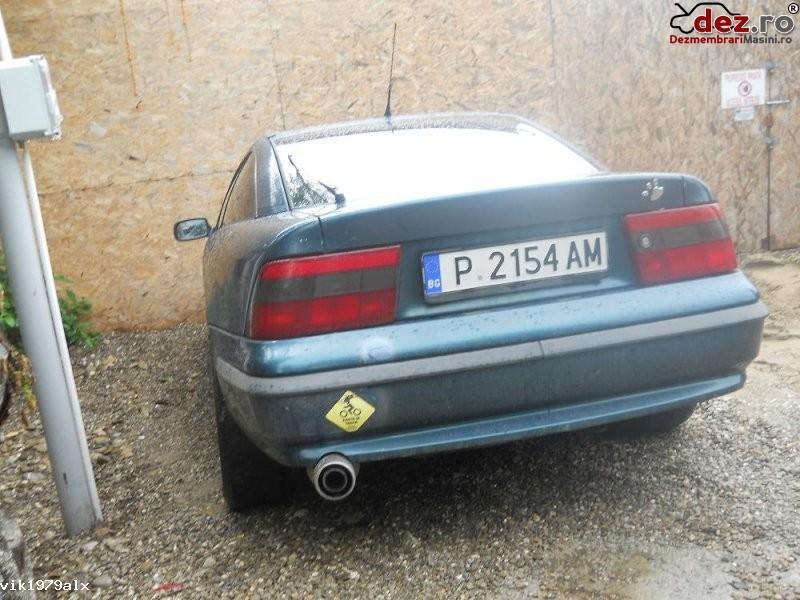 Punte spate opel calibra dezmembrari din anul 1993 1998 motoare benzina Dezmembrări auto în Ploiesti, Prahova Dezmembrari