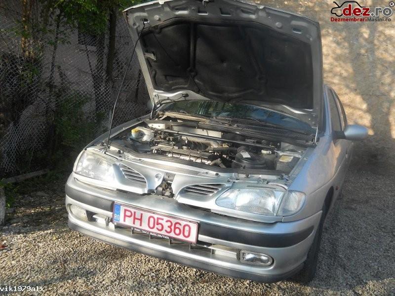 Vand motoras stergatoare pentru renault megane dezmembrari din anul 1995 Dezmembrări auto în Ploiesti, Prahova Dezmembrari