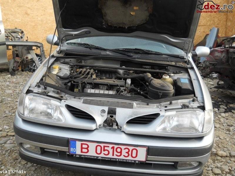 Vand modul lumini pentru renault megane dezmembrari din anul 1995 2000 Dezmembrări auto în Ploiesti, Prahova Dezmembrari