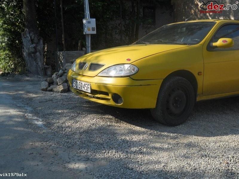 Vand bloc sigurante pentru renault megane dezmembrari din anul 1995 2000 Dezmembrări auto în Ploiesti, Prahova Dezmembrari
