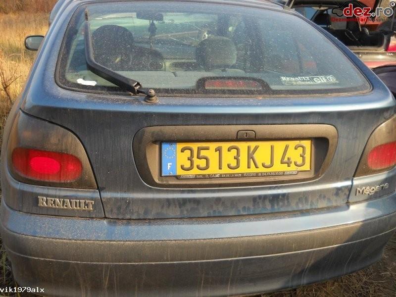 Vand senzori motor pentru renault megane dezmembrari din anul 1995 2000 Dezmembrări auto în Ploiesti, Prahova Dezmembrari