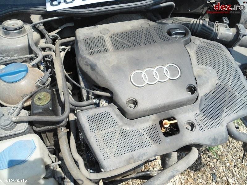 Vand chiuloasa audi a3 benzina 1600cmc  sr  din anul 1998    2000  completa cu  Dezmembrări auto în Ploiesti, Prahova Dezmembrari