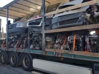 Motor 1 8 Benzina Turbo Audi A6 cod awt Piese auto în Ploiesti, Prahova Dezmembrari