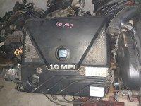 Motor 1 0 Vw Lupo Tip Auc cod AUC Piese auto în Ploiesti, Prahova Dezmembrari