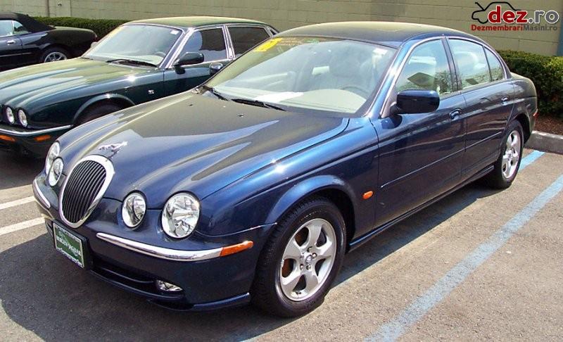Planetara dreapta jaguar s type v6se 2000 tip motor aj v6 2967cmc 175kw/238cp Dezmembrări auto în Pitesti, Arges Dezmembrari