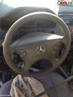Volan Mercedes E 280 2001 Piese auto în Pitesti, Arges Dezmembrari