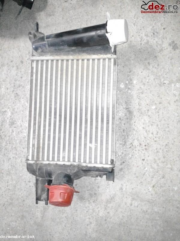Radiator intercooler Dacia Logan 2010 Piese auto în Bucuresti Sector 6, Ilfov Dezmembrari
