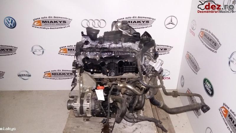 Motor complet Volkswagen CC 2011 Piese auto în Bucuresti, Bucuresti Dezmembrari