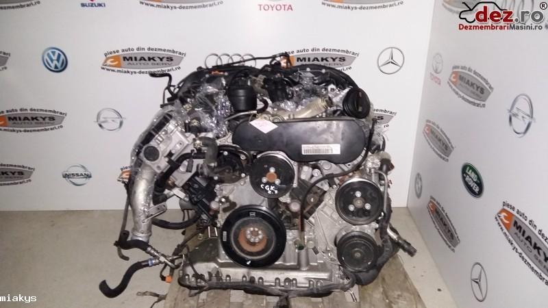Motor complet Audi A4 B8 2011 cod CGK în Bucuresti, Bucuresti Dezmembrari