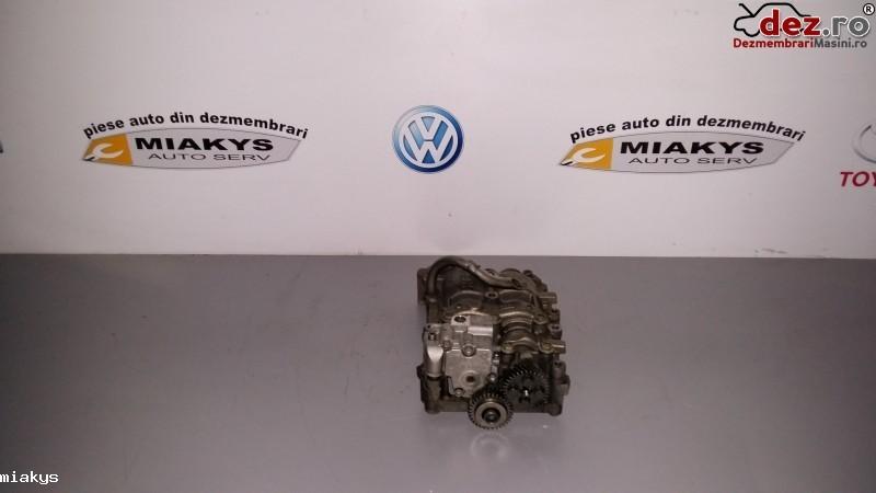 Pompa ulei Audi A5 2012 în Bucuresti, Bucuresti Dezmembrari