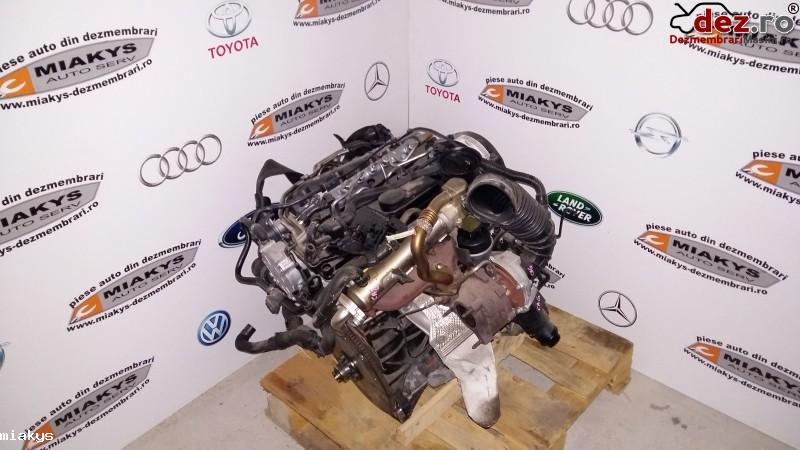 Motor complet Audi A4 CAG 2011 cod CAG în Bucuresti, Bucuresti Dezmembrari