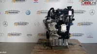 Motor complet Volkswagen Polo 9N 2012 cod CFW în Bucuresti, Bucuresti Dezmembrari