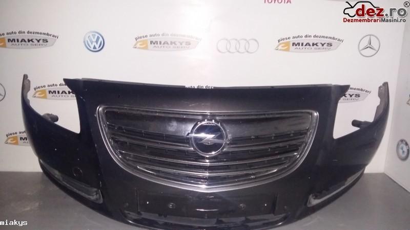 Bara fata Opel Insignia 2011 în Bucuresti, Bucuresti Dezmembrari