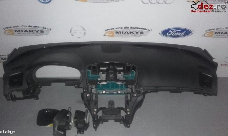Plansa bord Opel Insignia 2011 Piese auto în Bucuresti, Bucuresti Dezmembrari