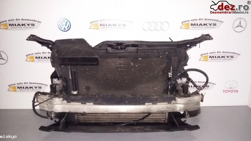 Trager / Panou frontal Audi Q5 2011 Piese auto în Bucuresti, Bucuresti Dezmembrari