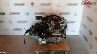 Motor complet Nissan Qashqai 2016 cod K9KF646 în Bucuresti, Bucuresti Dezmembrari