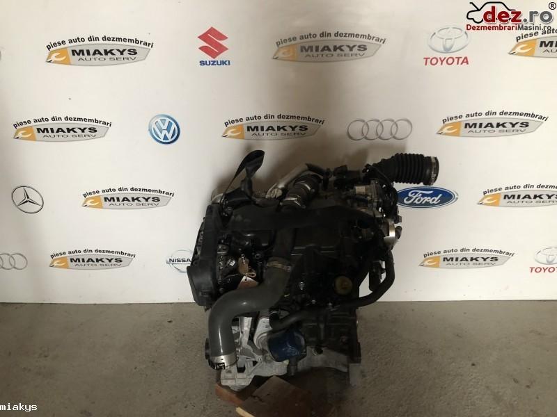 Motor complet Renault Captur 2016 cod K9KE629 Piese auto în Bucuresti, Bucuresti Dezmembrari