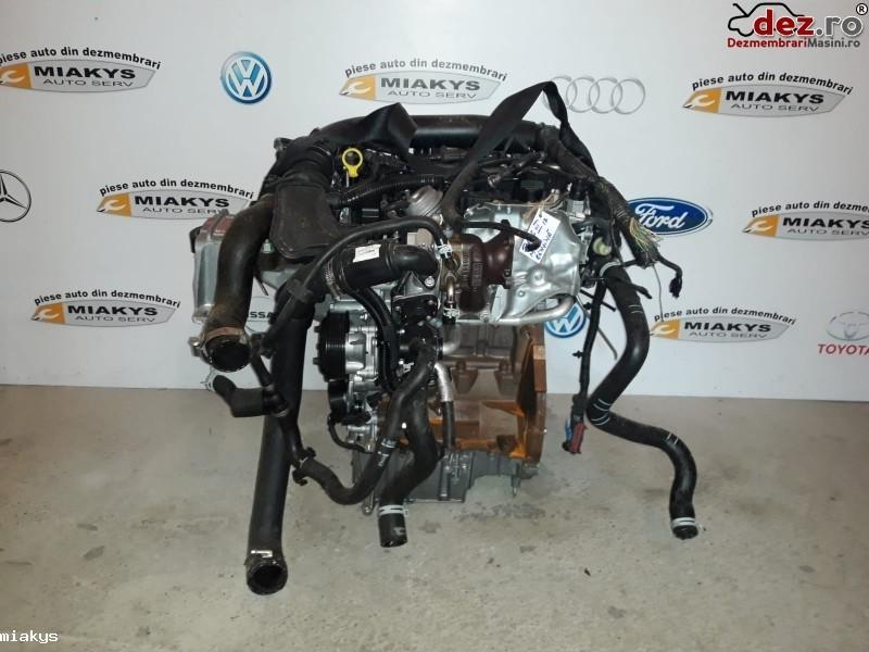 Motor complet Ford Focus 3 2017 cod M1DD în Bucuresti, Bucuresti Dezmembrari