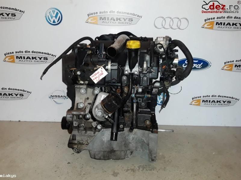 Motor complet Renault Megane 3 2012 cod K9KJ836 Piese auto în Bucuresti, Bucuresti Dezmembrari
