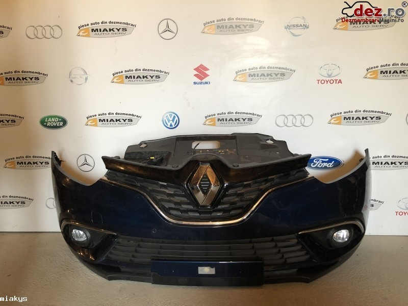 Bara fata Renault Scenic 4 2017 în Bucuresti, Bucuresti Dezmembrari