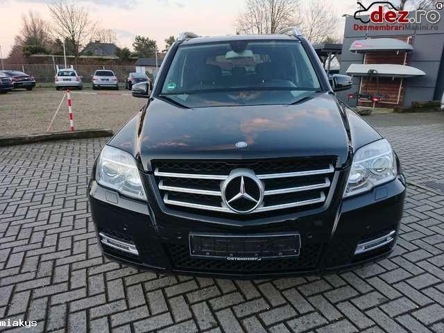 Dwzmembram Mercedes Glk X 204 Dezmembrări auto în Bucuresti, Bucuresti Dezmembrari
