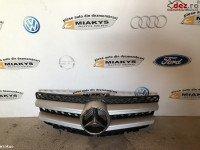 Grila radiator Mercedes GLK 220 2012 Piese auto în Bucuresti, Bucuresti Dezmembrari