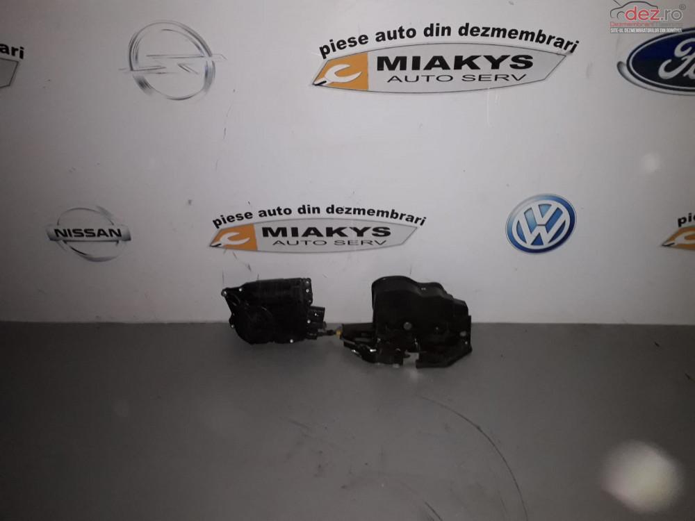 Incuietoare Usa Dr Spate Cu Soft Close Bmw X5 E70  Piese auto în Bucuresti, Bucuresti Dezmembrari
