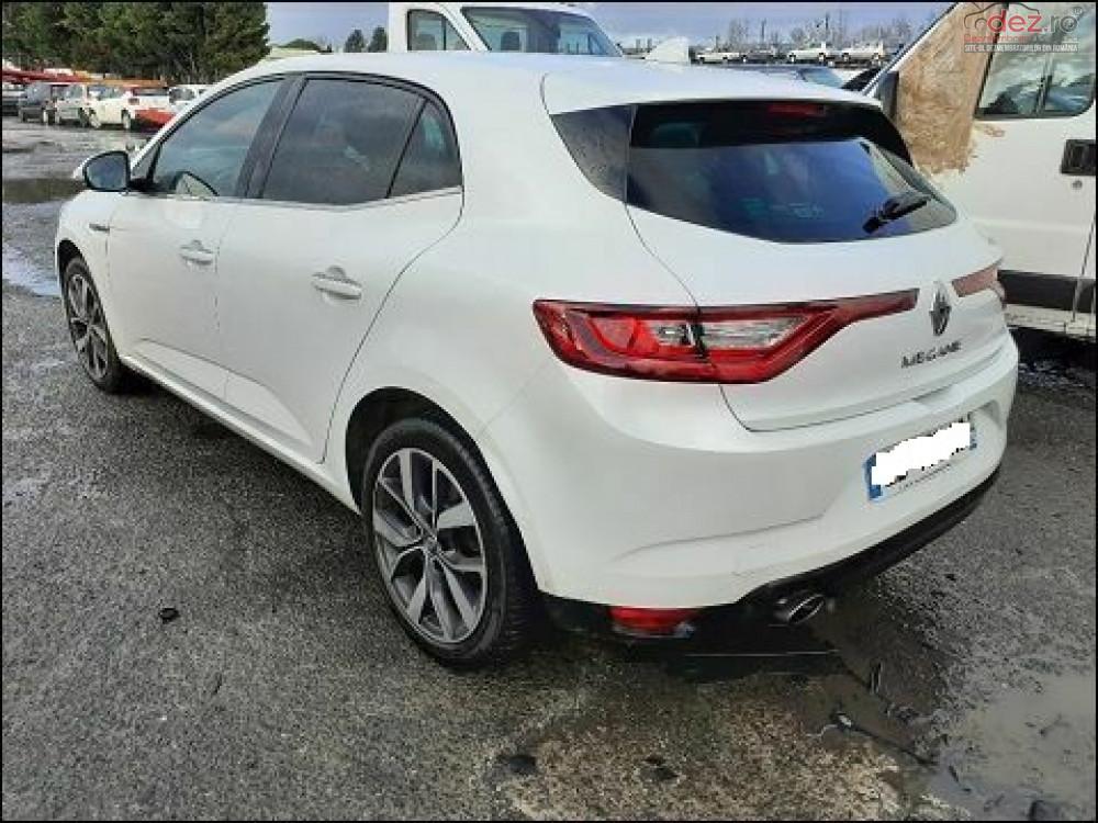 Dezmembrez Renault Megane 4