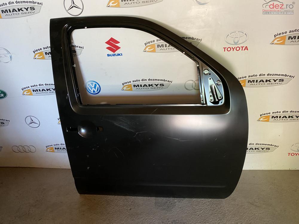 Usa Dr Fata Nissan Micra 4 K13  Piese auto în Bucuresti, Bucuresti Dezmembrari