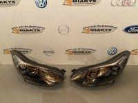 Faruri Kia Sportage Full Led FaceLift Piese auto în Bucuresti, Bucuresti Dezmembrari