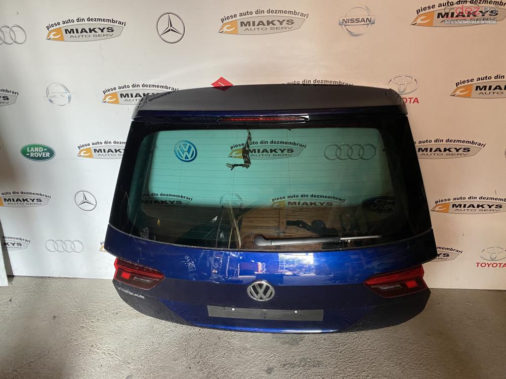 Haion Vw Tiguan Piese auto în Bucuresti, Bucuresti Dezmembrari