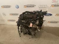Motor Kia Sportage Tip D4fe cod D4FE Piese auto în Bucuresti, Bucuresti Dezmembrari