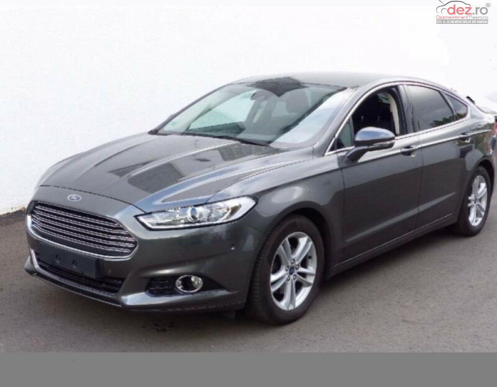 Dezmembram Ford Mondeo Mk5 Dezmembrări auto în Bucuresti, Bucuresti Dezmembrari