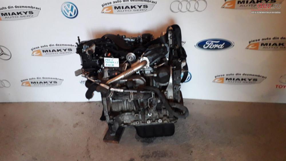 Motor Ford Mondeo Mk5 Tip Xuca cod XUCA în Bucuresti, Bucuresti Dezmembrari
