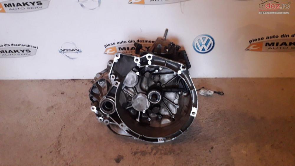 Cutie De Viteze Manuala 6+1 Ford Mondeo Mk5 1 5 Diesel în Bucuresti, Bucuresti Dezmembrari