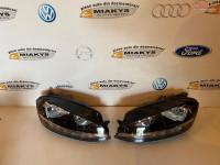 Far Vw Golf 7 Face Lift ( Led) Piese auto în Bucuresti, Bucuresti Dezmembrari