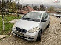 Dezmembrez Mercedes A200 Cdi W169 Dezmembrări auto în Motru, Gorj Dezmembrari