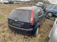 Dezmembrez Ford Fiesta 1 4 Tdci 1 6 Tdci 1 3i 2005 Dezmembrări auto în Motru, Gorj Dezmembrari