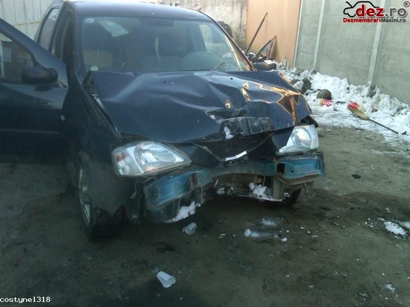 Cumpar logan avariat cu plata pe loc cumpar dacia logan avariat lovit dauna în Bucuresti, Bucuresti Dezmembrari