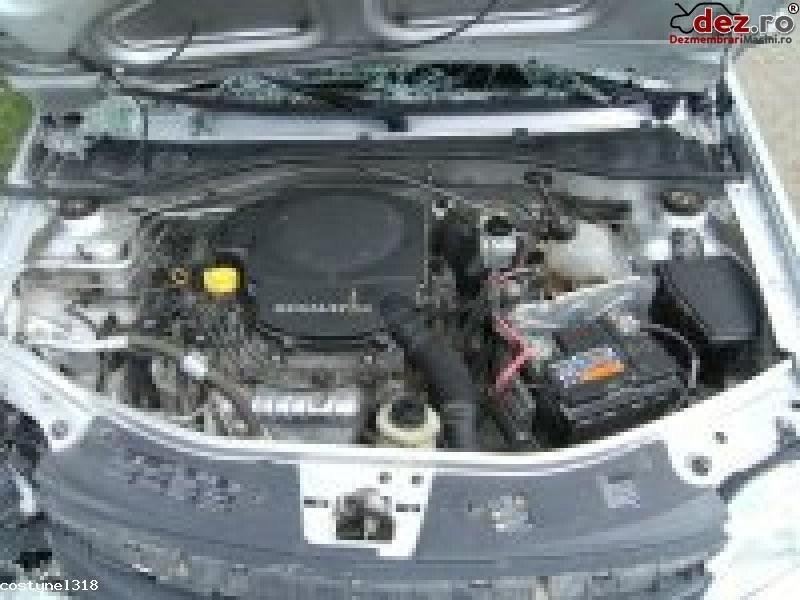 Motor fara subansamble Dacia Logan 2005 Piese auto în Bucuresti, Bucuresti Dezmembrari