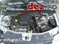 Motor fara subansamble Dacia Logan 2006 Piese auto în Bucuresti, Bucuresti Dezmembrari