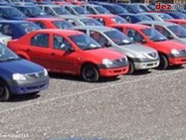 Dezmembrez Dacia Logan 1 5 Dci Euro 3 Euro 4 Si Euro 5 K9k K7 K9k în Bucuresti, Bucuresti Dezmembrari