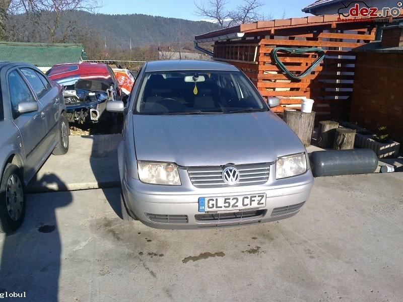 Vindem piese din dezmembrari de la un volkswagen bora an 2002 1 9 tdi cod motor Dezmembrări auto în Campulung, Arges Dezmembrari