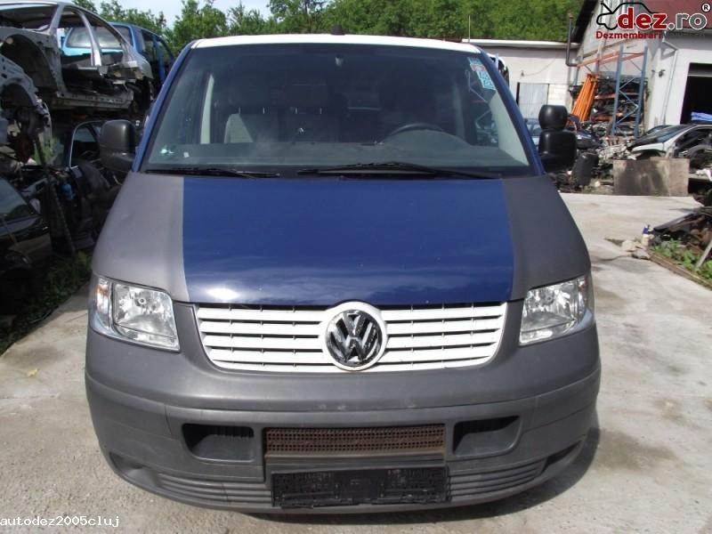 Dezmembrez Volkswagen T5 2005 Dezmembrări auto în Cluj-Napoca, Cluj Dezmembrari
