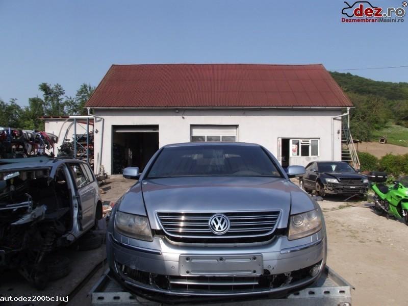 Dezmembrez Vw Phaeton 5 0 Tdi V10 313cp Ajs 2005 Dezmembrări auto în Cluj-Napoca, Cluj Dezmembrari