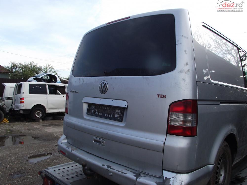 Dezmembrez T5 Caravelle Multivan Dezmembrări auto în Cluj-Napoca, Cluj Dezmembrari
