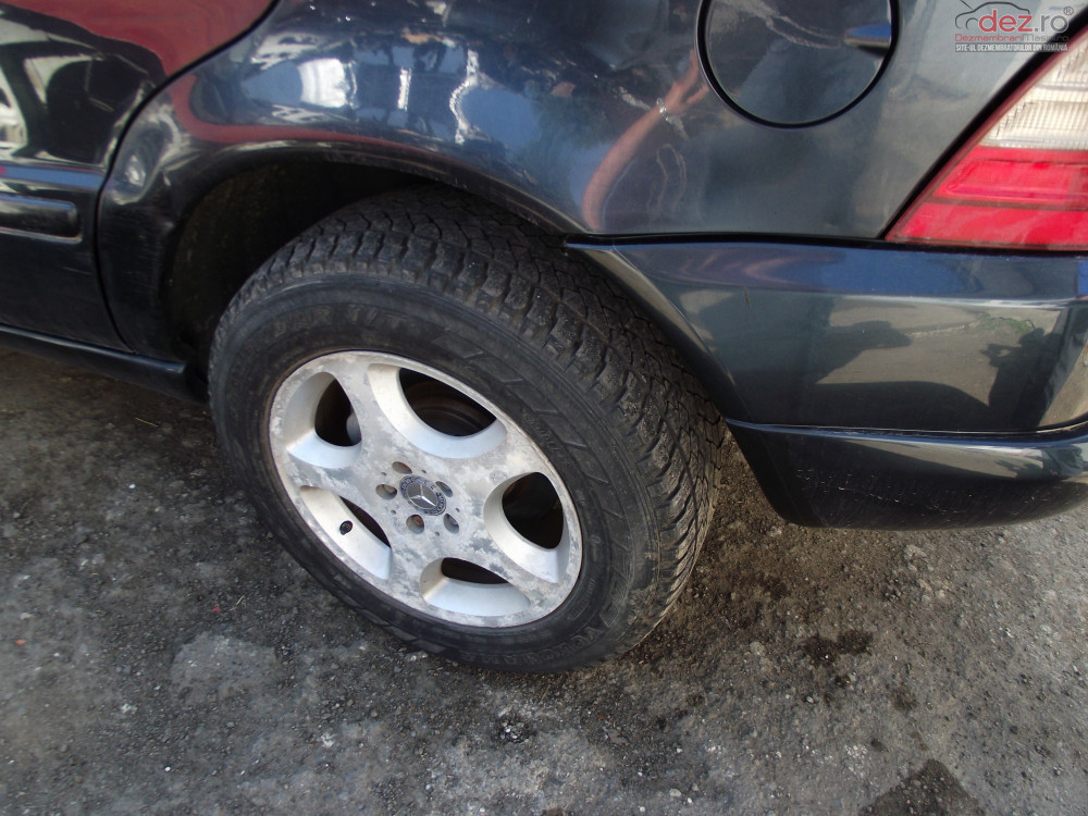 Dezmembrez Mercedes Ml 4000 Dezmembrări auto în Cluj-Napoca, Cluj Dezmembrari