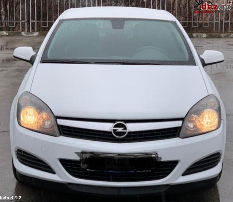 Dezmembrez Opel Astra H 1 7 Cdti Motor Isuzu în Snagov, Ilfov Dezmembrari