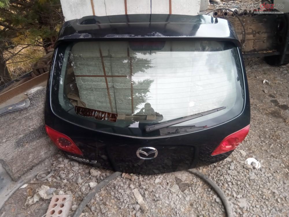 Dezmembrez Mazda 3 Bk Hatchback în Snagov, Ilfov Dezmembrari