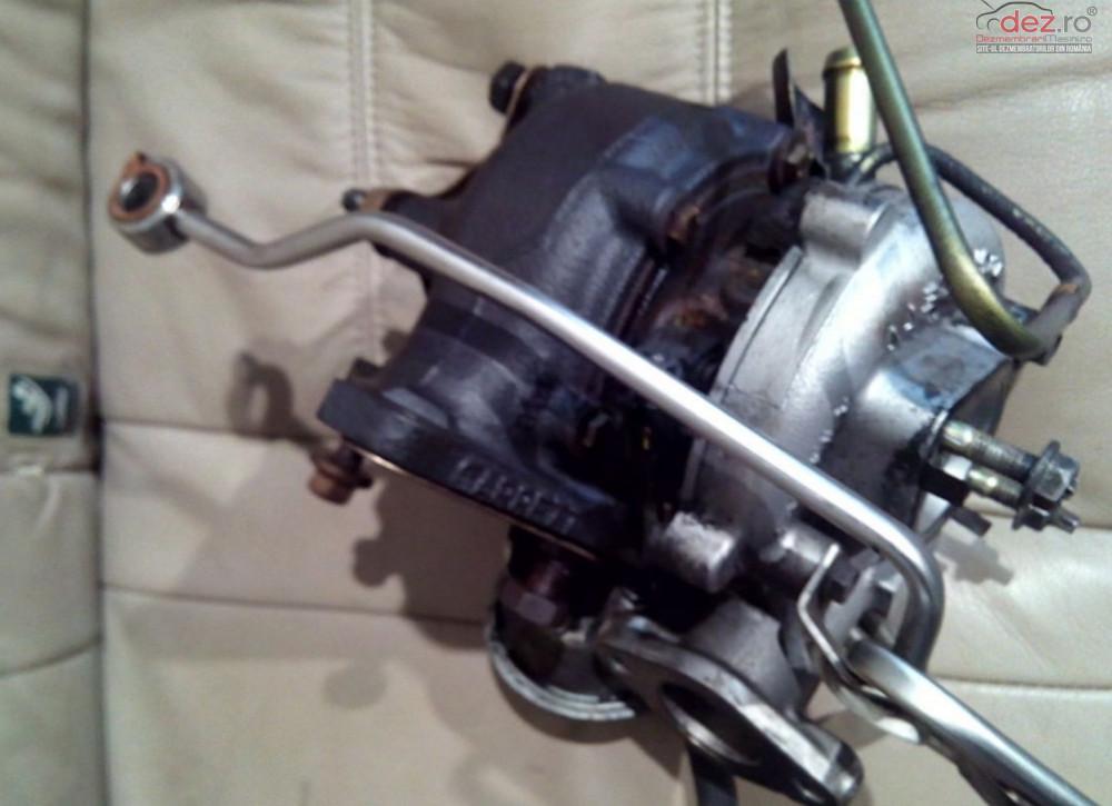 Turbo Turbina Nissan Xtrail X   Trail T30 2 2 Ddti Honeywell 14411  Es60
